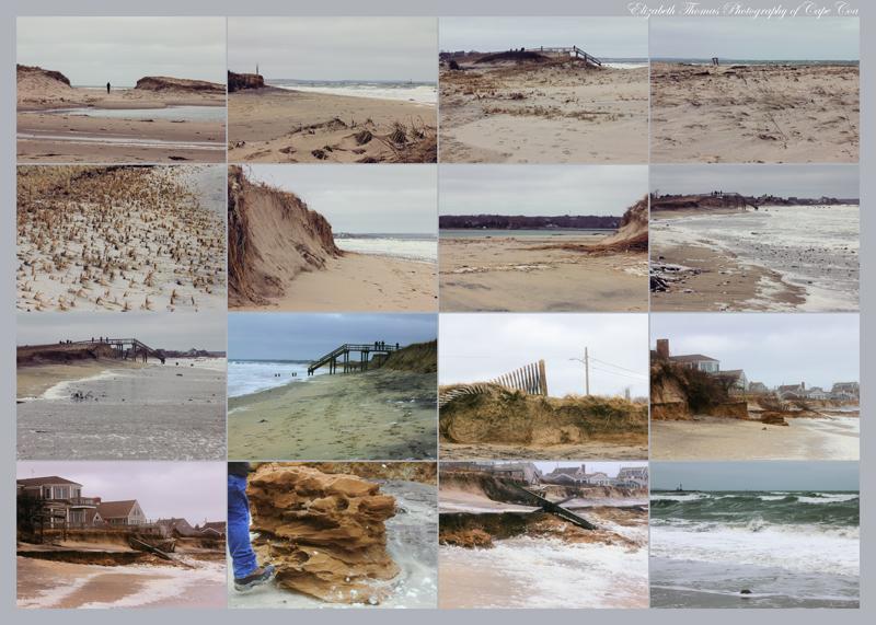 Town Neck Beach, Sandwich, Cape Cod, Massachusetts