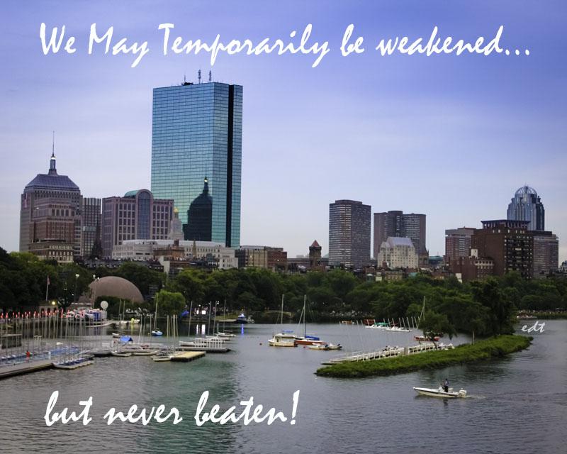 Boston copy
