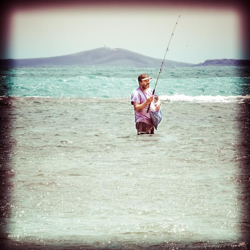 Fishing Caribbean Style
