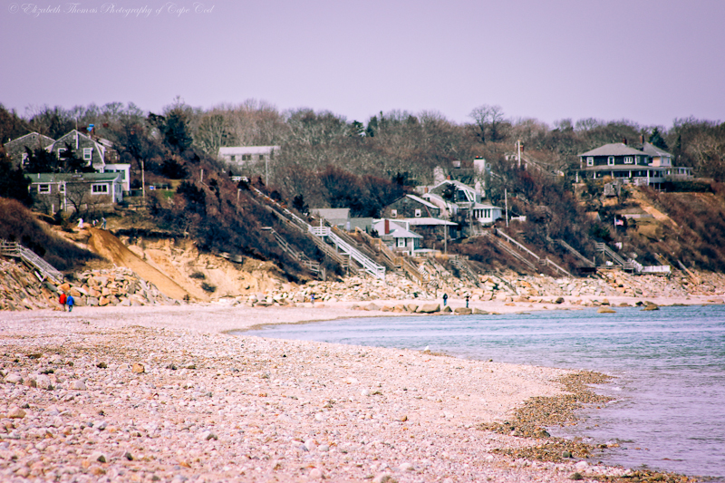 Manomet Bluffs, Plymouth, Massachusettts