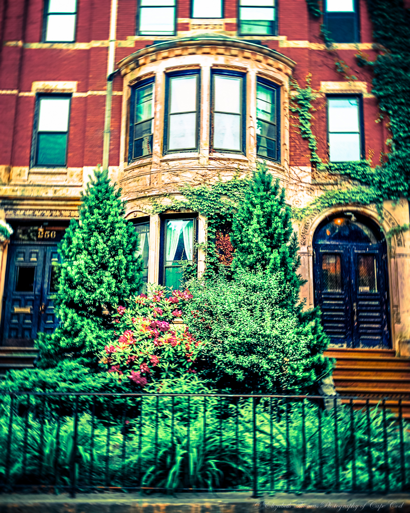 Boston_Brownstone